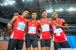SEA Games athletics