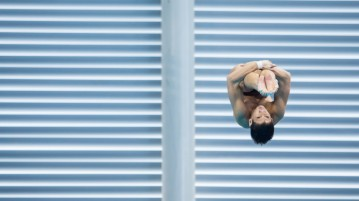 SEA Games Diving