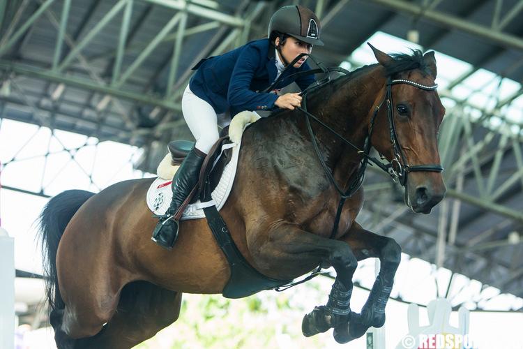 SEA Games Equestrian