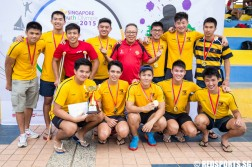 Singapore Youth Olympic Festival Rugby 7s