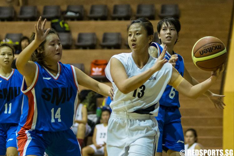 SUniG women's basketball SIM vs SMU