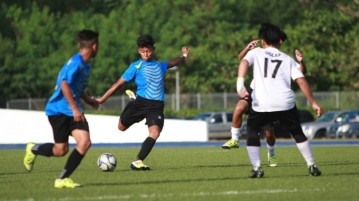 east zone b division football siglap secondary coral secondary