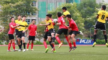 a div football vjc vs mi