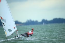 colin cheng laser radial