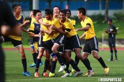 a div football acjc vs vjc