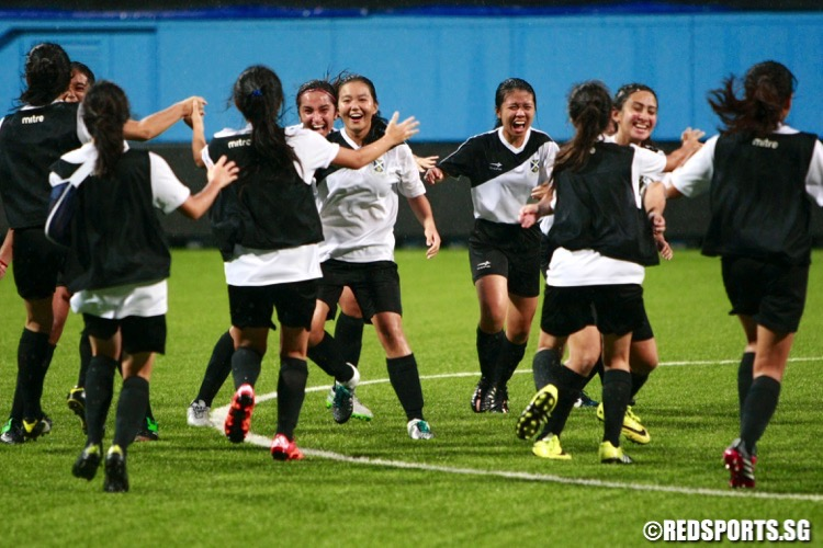 a div girls football sajc vs mjc
