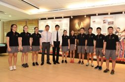 singapore sports school ngee ann poly diploma in business studies