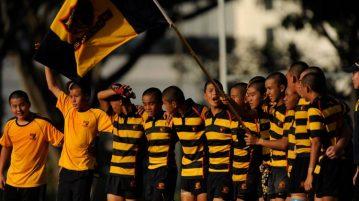 acsi vs saints c div rugby final