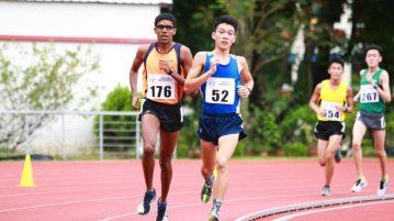 ivp 5000m men 2017