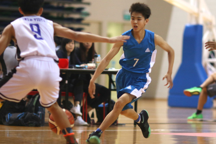 north zone b div bball north vista vs edgefield