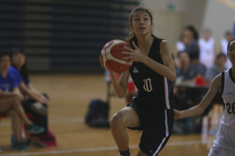 north zone b div bball singapore chinese girls' school seng kang