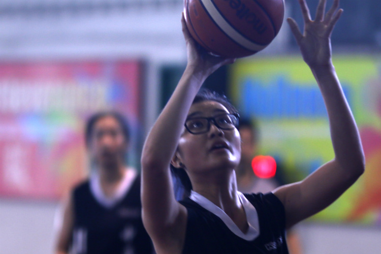 east zone b div bball finals chung cheng main dunman secondary