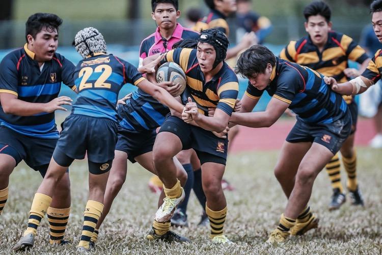 acsi vs acs barker b div rugby semis