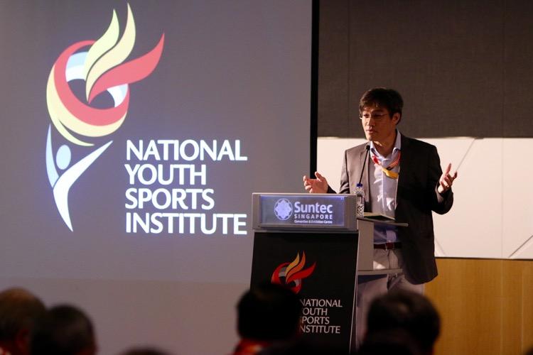 tan wearn haw nysi youth coaching conference