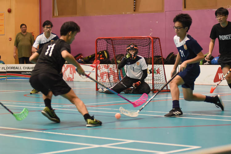 floorball national a div floorball cjc qualify for rd 2 after 10 3 victory