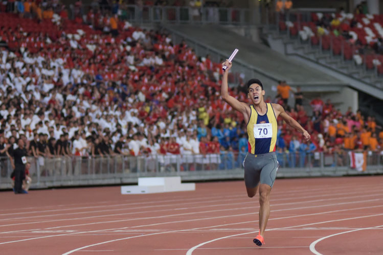 national-a-division-4x400m-relay