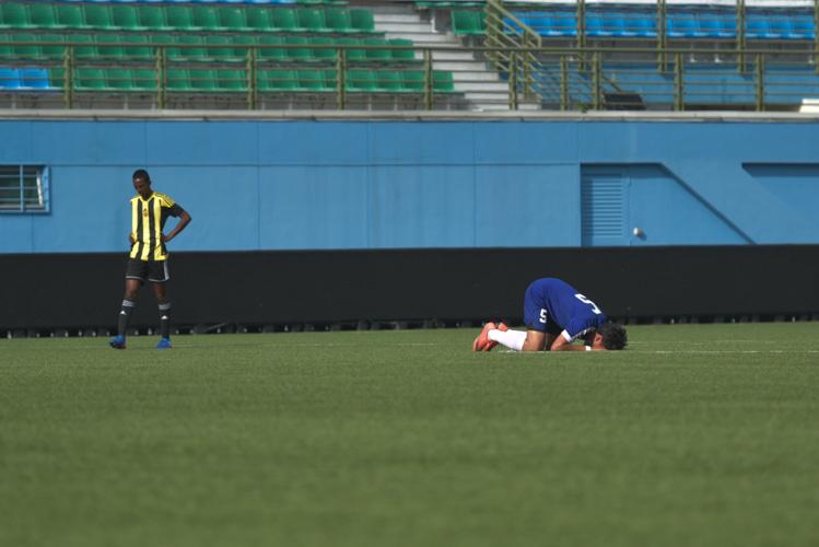 a div football final mjc vs vjc