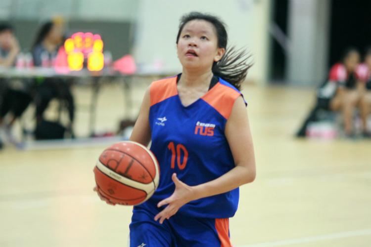 national youth sports institute bball university singapore temasek polytechnic