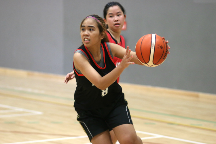 national youth sports institute bball singapore university of technology and design nanyang polytechnic
