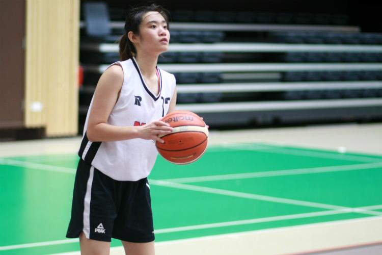 national youth sports institute bball nanyang technological university singapore