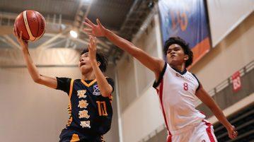 southzone basketball round 2