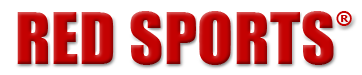 RED SPORTS Logo