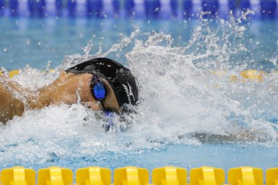 national schools swimming final