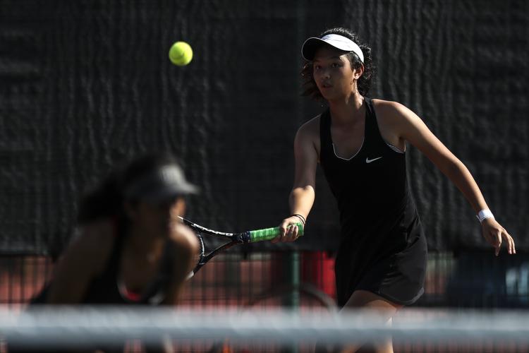 a div tennis finals boys girls