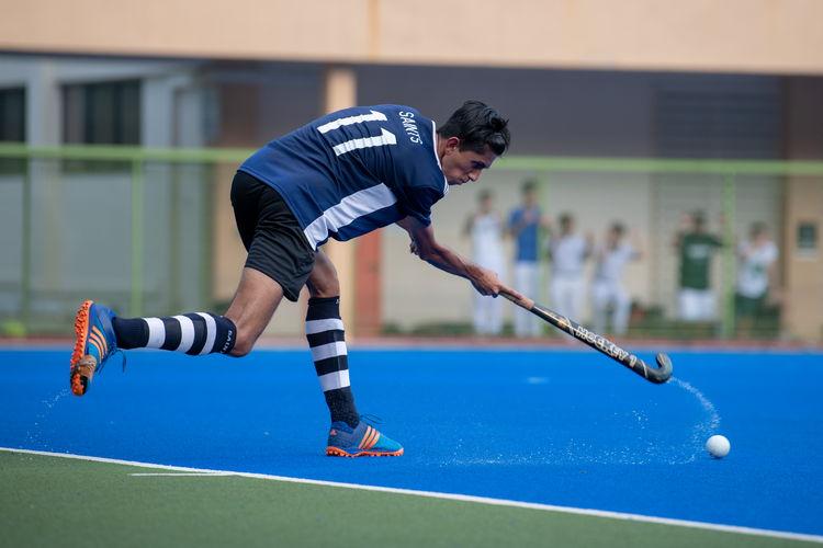 Suraj Singh SAJC