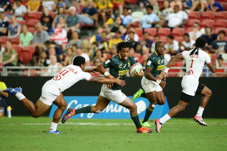 The 2018 HSBC Singapore Rugby Sevens is shortlisted for the Best Sports Event of the Year (International) at the 2019 Singapore Sports Awards. (Photo courtesy of HSBC Singapore Rugby Sevens)