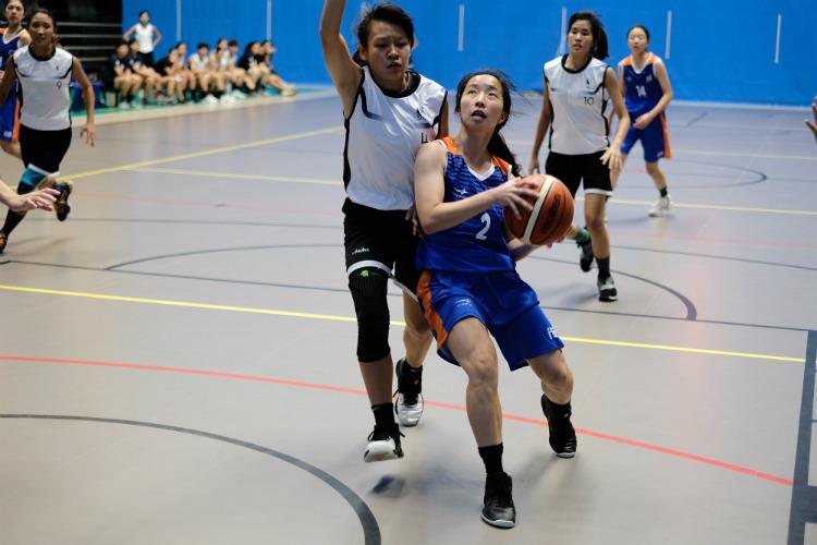 national university of singapore management games