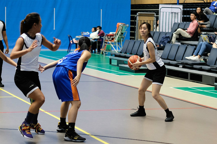 national university of singapore management games