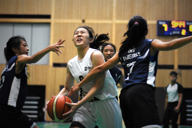 Singapore management university institute of games