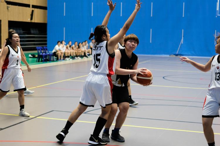 singapore institute of management technology university games