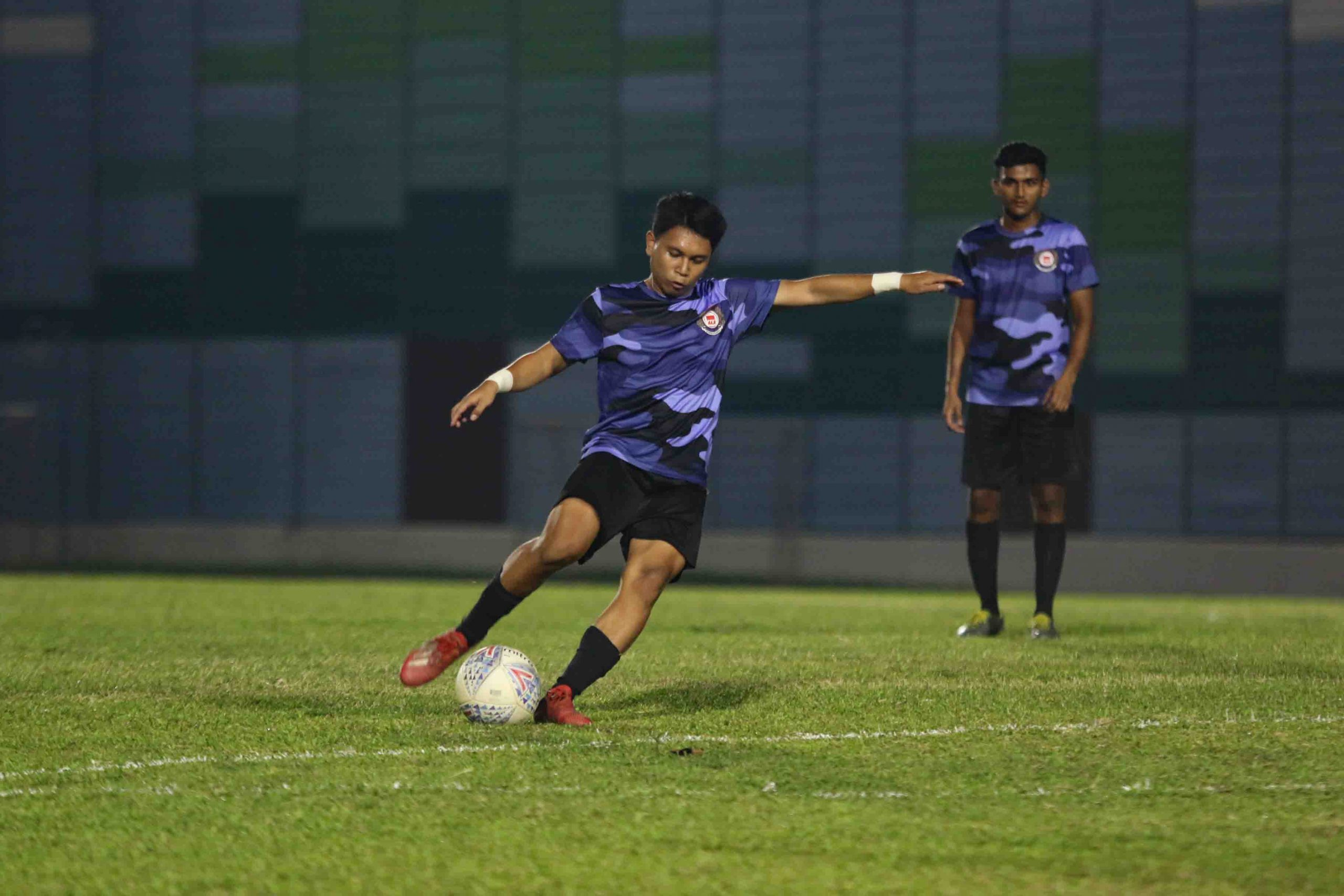 ITE earns hard fought 2-0 win over RP in POL-ITE fixture. (Photo 10 © Clara Lau/Red Sports)