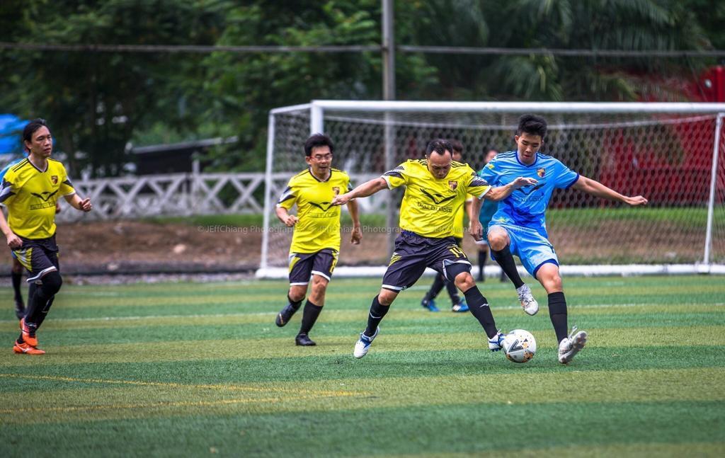acs knights football