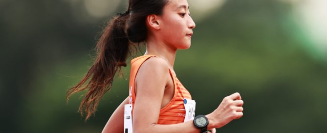 IVP 2019 Women's 5000m