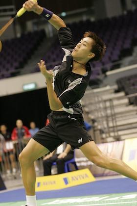 Aaron tan singapore forex